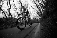 53rd Brabantse Pijl 2013.