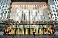 New York, NY 20 November 2014 -  One World Trade Center (Freedom Tower)