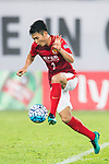 Liao Lisheng of Guangzhou Evergrande FC in action during their AFC Champions League 2017 Match Day 1 Group G match between Guangzhou Evergrande FC (CHN) and Eastern SC (HKG) at the Tianhe Stadium on 22 February 2017 in Guangzhou, China. Photo by Victor Fraile / Power Sport Images
