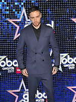 Liam Payne at the Global Awards 2019, Hammersmith Apollo (Eventim Apollo), Queen Caroline Street, London, England, UK, on Thursday 07th March 2019.<br /> CAP/CAN<br /> &copy;CAN/Capital Pictures