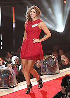 Luisa Zissman at Celebrity Big Brother 2014 - Contestants Enter The House, Borehamwood. 03/01/2014 Picture by: Henry Harris / Featureflash