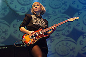 Mar 08, 2013: JOY FORMIDABLE - Roundhouse London