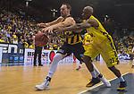 20190316 Easy Credit BBl EWE Baskets vs MHP Ludwigsburg