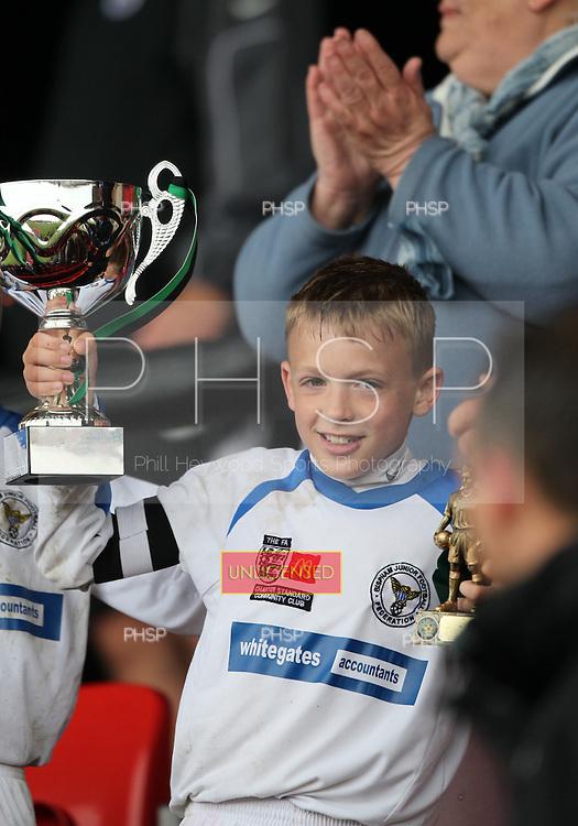 11/05/2013 Coulton Cup Finals 2013