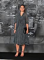 BERLIN, ALEMANHA, 17.07.2017 - PREMIERE-BERLIN - Nilam Farooq durante premiere de Atomic Blonde em Berlin na Alemanha ontem segunda-feira, 17.(Foto: Timm/Brazil Photo Press)