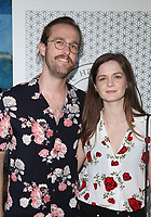 """28 May 2019 - Los Angeles, California - Will Stribling. Hayley Orrantia Celebrates New EP """"The Way Out"""" held at The Harmonist.   <br /> CAP/ADM/FS<br /> ©FS/ADM/Capital Pictures"""