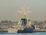 USS DECATUR (DDG-73)