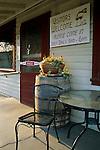 Los Olivos Wine & Spirits Emporium, Los Olivos, Santa Barbara County, California