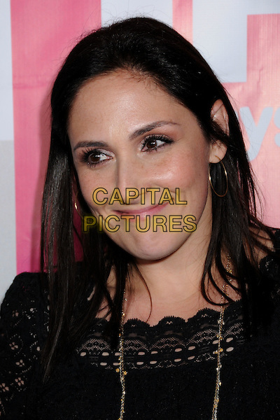 RICKI LAKE.IFC's Independant Spirit Awards After Party at Shutters on the Beach Hotel, California, USA,.23 February 2008..portrait headshot.CAP/ADM/BP.?Byron PurvisAdmedia/Capital Pictures