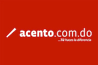 Logo Acento.com.do