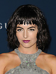 "Camilla Belle arriving at the ""LACMA 2013 Art + Film Gala"" honoring David Hockney and Martin Scorsese, held at The Los Angeles County Museum of Art on November 2, 2013"