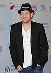 February 18,2009: Joel Madden at The Children Mending Hearts Benefit for International Medical Corps Relief Efforts in the Congo held at The House of Blues Sunset in West Hollywood, California. Credit: RockinExposures