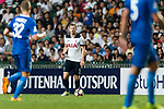Tottenham Hotspur Defender Jan Vertonghen in action during the Friendly match between Kitchee SC and Tottenham Hotspur FC at Hong Kong Stadium on May 26, 2017 in So Kon Po, Hong Kong. Photo by Man yuen Li  / Power Sport Images