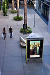 Art Everywhere/ Los Angeles/ JSanta Monica Place/Grant Wood