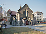All Saints Church, Tianjin (Tientsin).