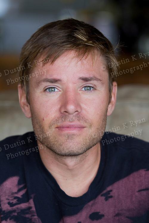 Male model Jeremy
