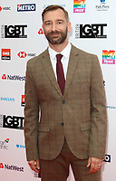 Charlie Condou at the British LGBT Awards at the London Marriott Hotel Grosvenor Square, Grosvenor Square, London on Friday 11 May 2018<br /> CAP/ROS<br /> &copy;ROS/Capital Pictures