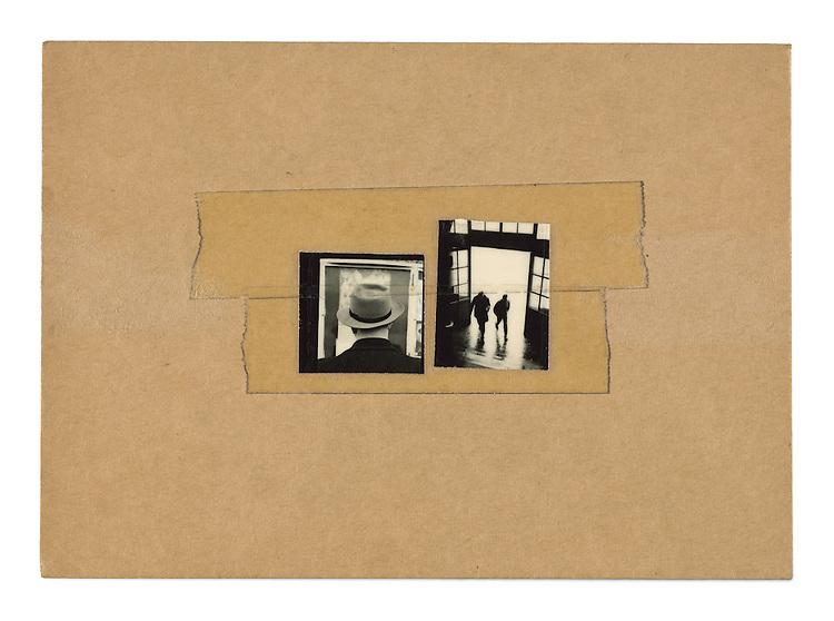 Guy Bourdin<br /> 1950-1955, Paris apr&egrave;s-guerre.<br /> Avec l&rsquo;aimable autorisation de the Guy Bourdin Estate, 2013.<br /> -----<br /> Guy Bourdin<br /> 1950-1955, Paris post war<br /> Courtesy of the Guy Bourdin Estate, 2013.
