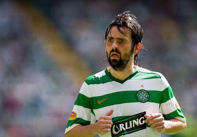 Paul Hartley, Celtic
