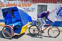 Street scenes from Chalco, Estado de Mexico, Mexico