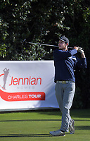 Regan McConaghty. Day two of the Jennian Homes Charles Tour / Brian Green Property Group New Zealand Super 6's at Manawatu Golf Club in Palmerston North, New Zealand on Friday, 6 March 2020. Photo: Dave Lintott / lintottphoto.co.nz
