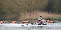 Caversham. Berkshire. UK<br /> Jon STIMPSON,<br /> 2016 GBRowing U23 Trials at the GBRowing Training base near Reading, Berkshire.<br /> <br /> Monday  11/04/2016 <br /> <br /> [Mandatory Credit; Peter SPURRIER/Intersport-images]