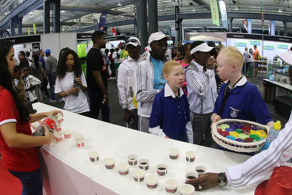 Expo Stands Durban : Design indaba q a with mboisa expo winners design indaba