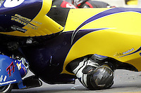 071226 Motorcycle Racing - Wanganui Cemetary Circuit
