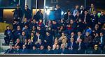 03.10.2019 Young Boys of Bern v Rangers: Rangers directors