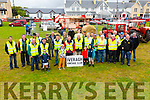 Members of the Iveragh Vintage Club at their Annual Field Day in Waterville on Sunday.