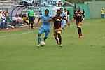 Jaguares de Córdoba y Deportes Tolima igualaron 0-0 en Montería. Fecha 20 Liga Águila I-2016