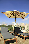 Israel, Jerusalem, the Mamilla hotel