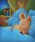 Kids Can Press: Goodnight, Sweet Pig<br /> pig31kidscan06.06.jpg