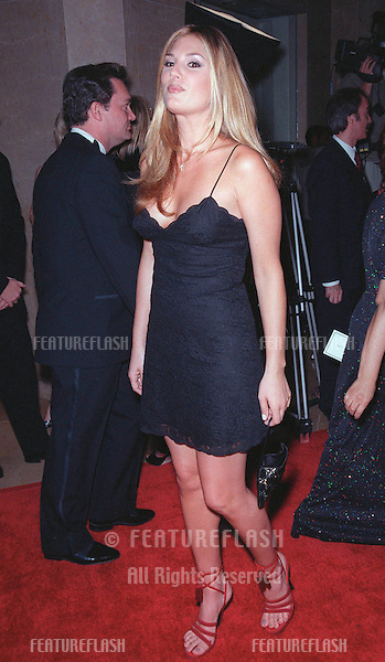 04MAR99:  TV presenter DAISY FUENTES at charity event in Beverly Hills to benefit the St. Jude's Children's Research Hospital..© Paul Smith / Featureflash