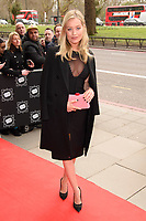 Laura Whitmore<br /> arriving for TRIC Awards 2018 at the Grosvenor House Hotel, London<br /> <br /> &copy;Ash Knotek  D3388  13/03/2018