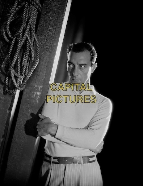 Buster Keaton, 1931.*Filmstill - Editorial Use Only*.CAP/PLF.Supplied by Capital Pictures.