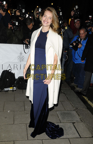 LONDON, ENGLAND - NOVEMBER 05: Natalia Vodianova attends the Harper's Bazaar Women of the Year Awards 2013, Claridge's Hotel on November 05, 2013 in London, England, UK.<br /> CAP/CAN<br /> &copy;Can Nguyen/Capital Pictures