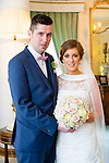 Niamh O'Halloran, Oakpark Tralee, daughter of Eamonn and Margaret O'Halloran, and Padraig Slattery, Doon Tralee, son of Dennis and Margaret Slattery were married at Balloonagh Church by Fr. Patsy Lynch on Saturday 28th March 2015 with a reception ay Ballyseedy Castle Hotel