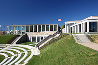 VA War Memorial