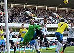 101113 Tottenham v Newcastle Utd