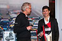 GT3 Banquet, #3 JDX Racing, Porsche 991 / 2018, GT3P: Trenton Estep