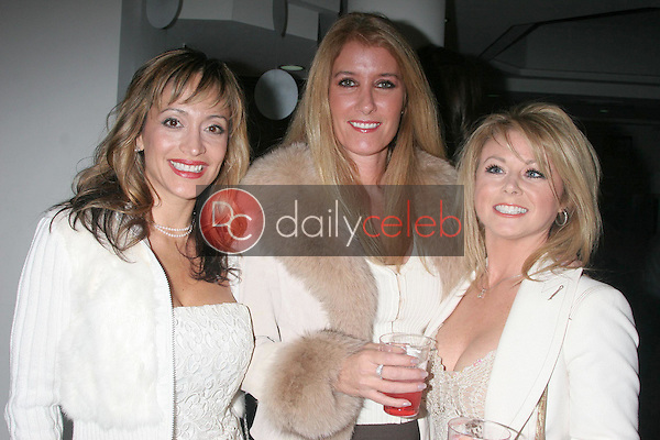 Carmen Garcia and Jennifer Berne<br />