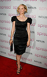 "HOLLYWOOD, CA. - August 03: Anne Heche arrives at the Los Angeles premiere of ""Spread"" at the ArcLight Hollywood on August 3, 2009 in Hollywood, California."
