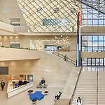 Sidney & Louis Eskenazi Museum of Art at Indiana University