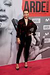 Natalia Verbeke attends to ARDE Madrid premiere at Callao City Lights cinema in Madrid, Spain. November 07, 2018. (ALTERPHOTOS/A. Perez Meca)