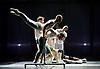 Balletboyz<br /> Life<br /> at Sadler&rsquo;s Wells, London, Great Britain <br /> Fiction by Javier de Frutos <br /> rehearsal <br /> 20th April 2016 <br /> <br /> Andrea Carruciu<br /> Bradley Waller<br /> Edward Pearce<br /> Flatten Esmieu<br /> Harry Price<br /> Jordan Robson<br /> Matthew Rees <br /> Matthew Sanford<br /> Simone Donati <br /> <br /> Photograph by Elliott Franks <br /> Image licensed to Elliott Franks Photography Services