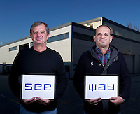 Seaway- 2013  design / portreti studio