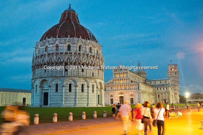2011-06 France-Italy Vacation