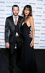 BEVERLY HILLS, CA. - September 20: Musician Scott Weiland and wife arrive at Entertainment Weekly's 6th annual pre-Emmy celebration presented by Revlon at the Historic Beverly Hills Post Office on September 20, 2008 in Beverly Hills, California.