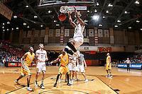 161107-Arkansas Tech @ UTSA Basketball (M)